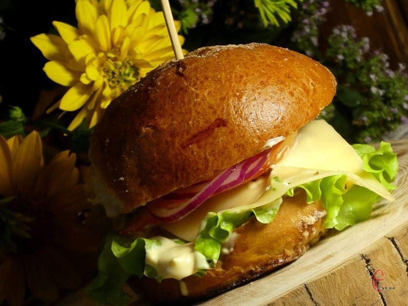 Для того, аби ваші гамбургери були ідеальними, слід врахувати деякі нюанси.