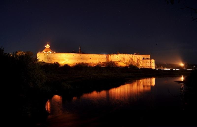 Гарбузова ніч у Меджибізькій фортеці пройде 27 жовтня