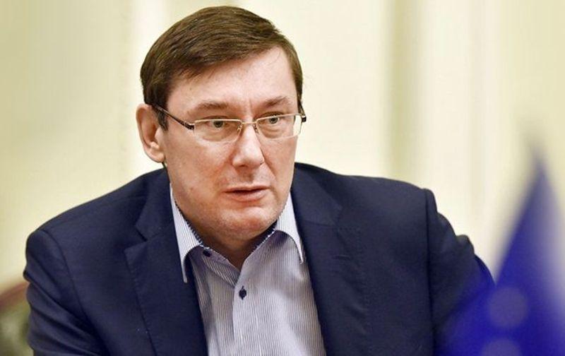Генеральний прокурор України Юрій Луценко заявив, що територіальні громади відверто закликають не платити податки українській державі, а платити податки виключно цим самозваним громадам
