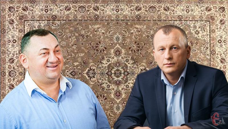 РФ ввела санкції проти хмельницьких нардепів та одного підприємства
