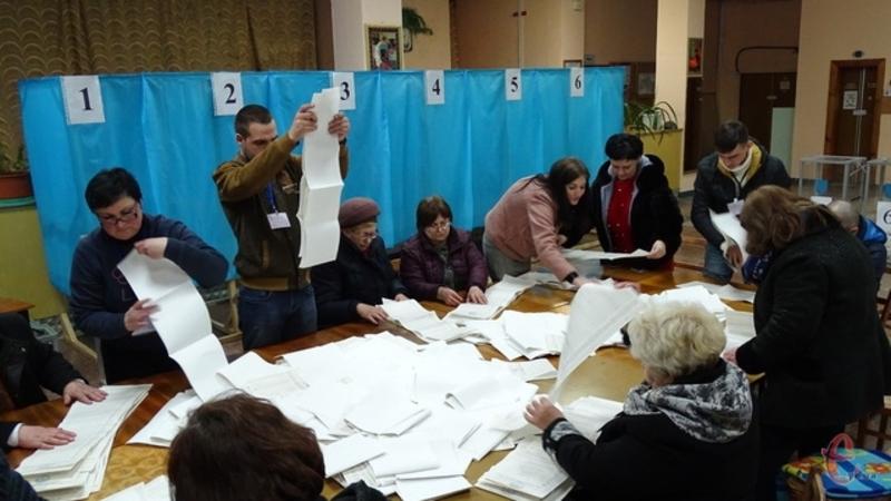 «Голос» запідозрив своїх представників у співпраці з іншими політичними силами