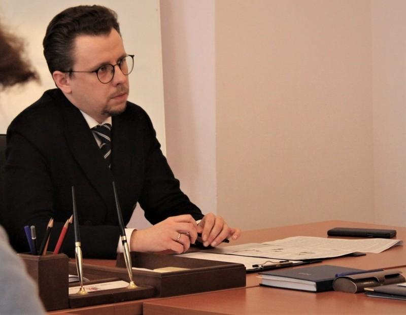 Олексій Лисюк був радником голови Хмельницької ОДА