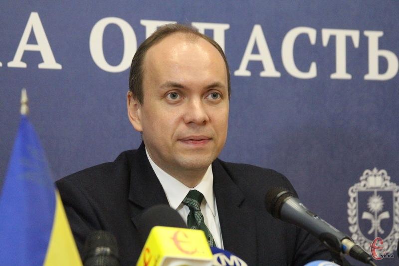 Дмитро Габінет каже, що сплатив 17,6 тисячі гривень за порушення карантину