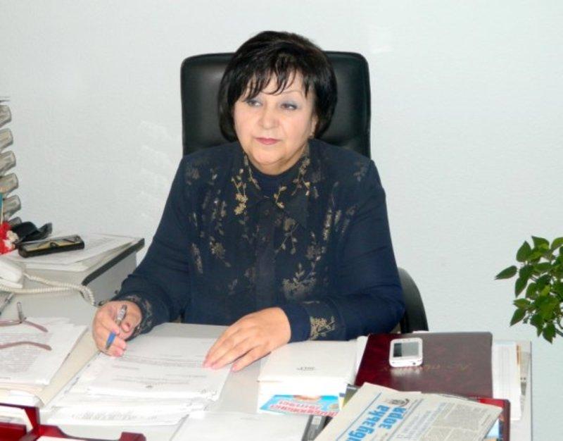 Валентина Данілова наразі знаходиться у камері попереднього утримання Хмельницького райвідділу міліції
