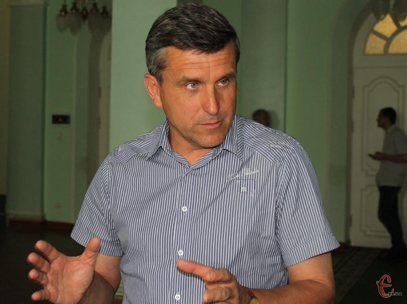 Роман Ковальчик, головний тренера Спортлідера+ турнір в Одесі називає хорошим уроком для його команди