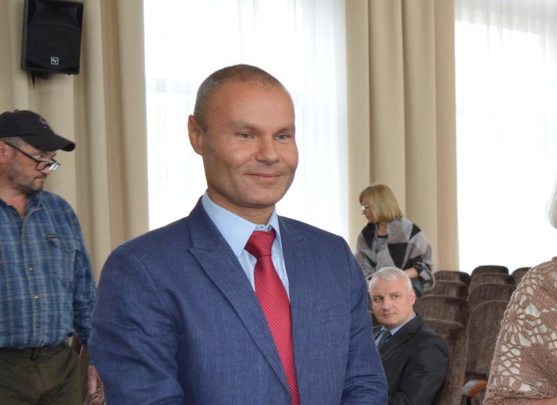 Сергій Болотін з 2018 року займає посаду голови Хмельницького апеляційного суду