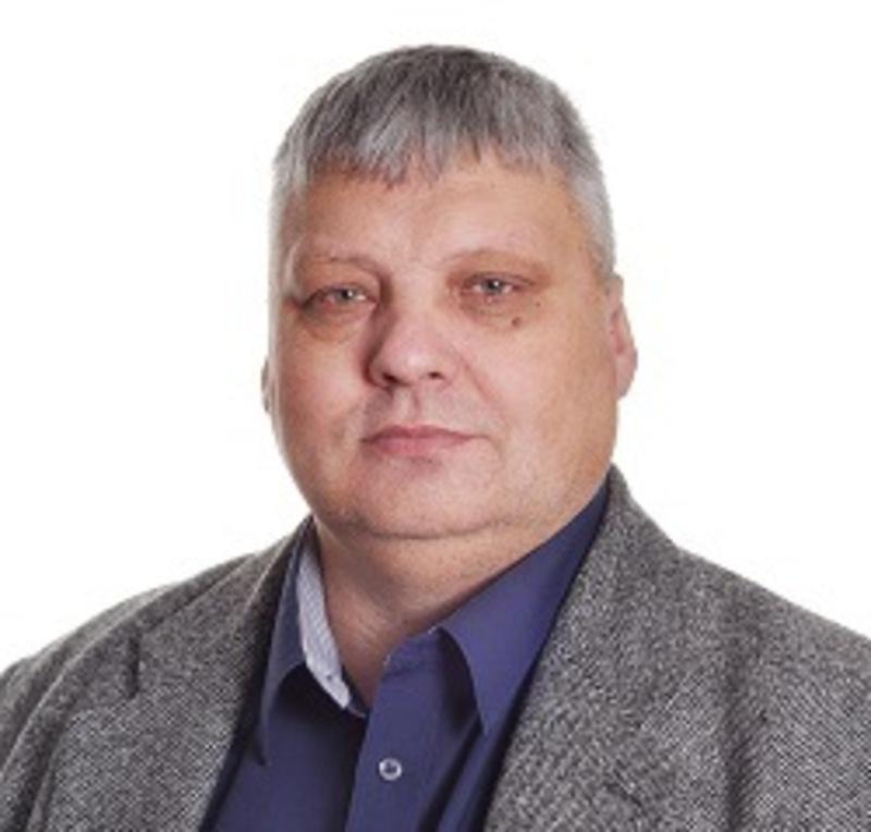 Борис Бец більше не голова райради