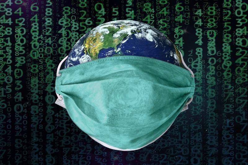 Жінка розмістила у фейсбуці ніби то неправдиві чутки про захисні маски