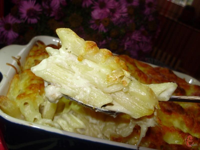 Фанцузька відповіть американському «Mac-n-Cheese».