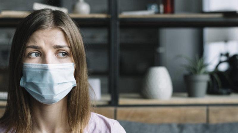 З початку епідсезону в області вакциновано проти грипу 2053 осіб