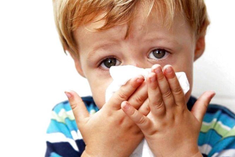 Порівняно з минулим тижнем, зріс рівень захворюваності серед дітей - на 19,2 відсотка, а у віковій групі 5-14 років – на 28 відсотків