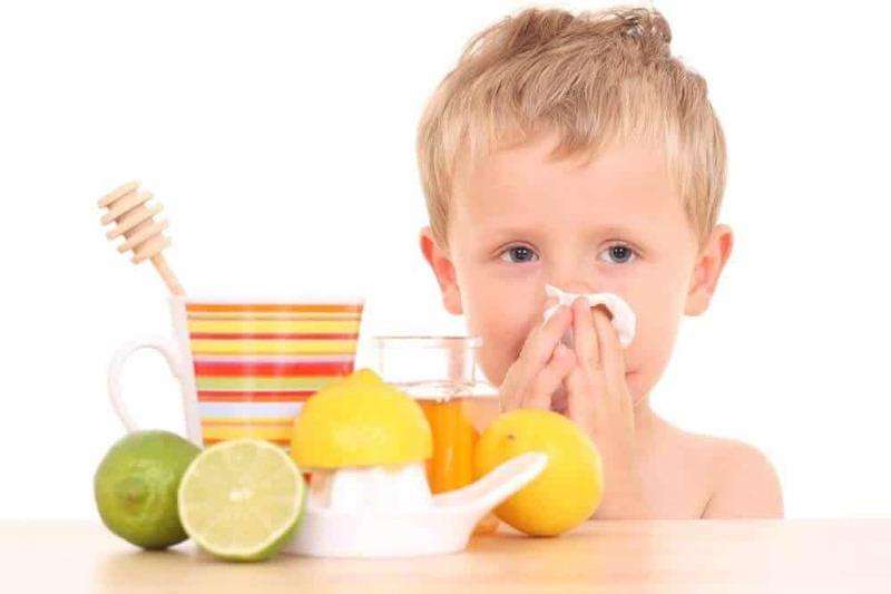 Простудними захворюваннями найчастіше хворіють діти до 14 років