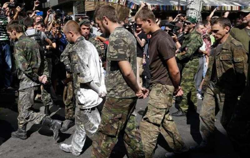 Терористи «ДНР» хочуть засудити Дмитра Куліша до 20 років ув'язнення.