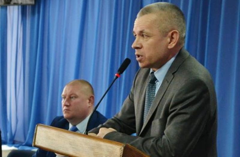 Раніше Анатолій Мороз працював старшим слідчим у Генеральній прокуратурі України