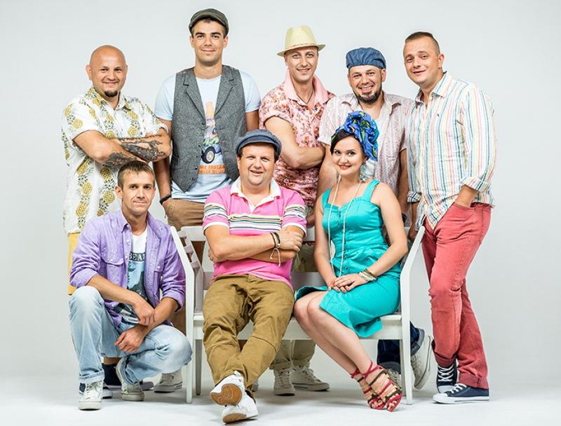 Гурт ТІК дасть концерти в чотирьох містах Хмельницької області