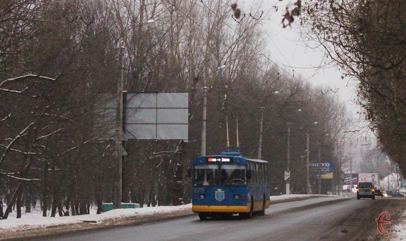 Відбудеться громадське обговорення щодо змін у транспортній мережі міста Хмельницького