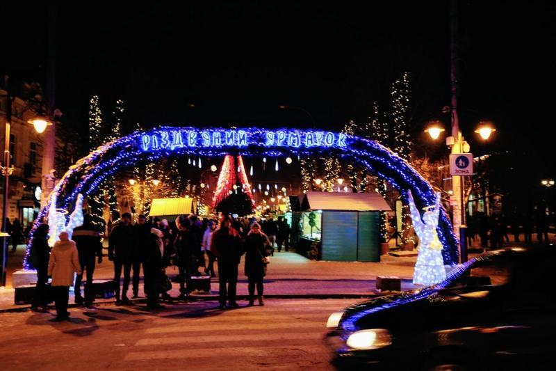 Хмельничан та гостей міста запрошують взяти участь у фотоконкурсі на тему Різдва