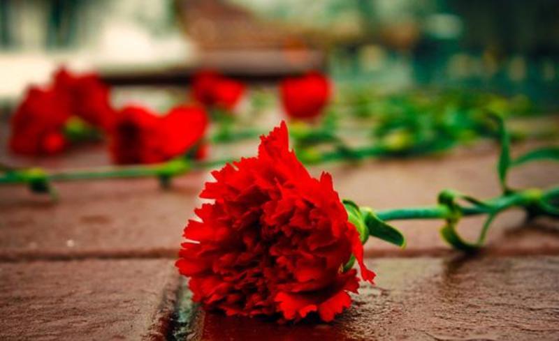 Покладання квітів відбудеться 23 березня