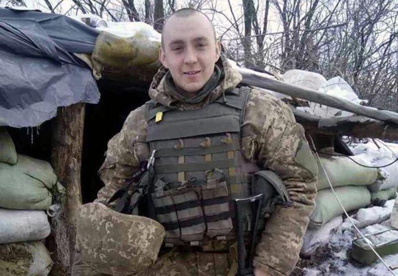 Іван Мельник загинув 25 квітня 2017 року на Донеччині
