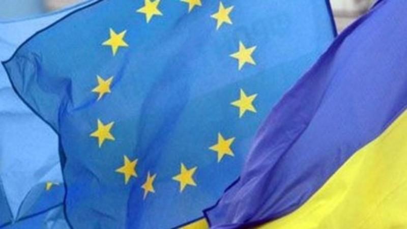 Акція покликана  збільшити інтерес жителів міст до питань євроінтеграції