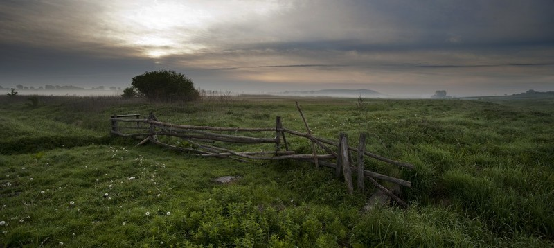 Віталій Філімонов найбільше любить фотографувати пейзажі