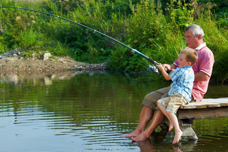 Хмельничан запрошують порибалити на День міста