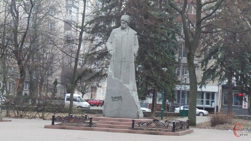 Хмельничан запрошують вшанувати пам'ять Великого Кобзаря