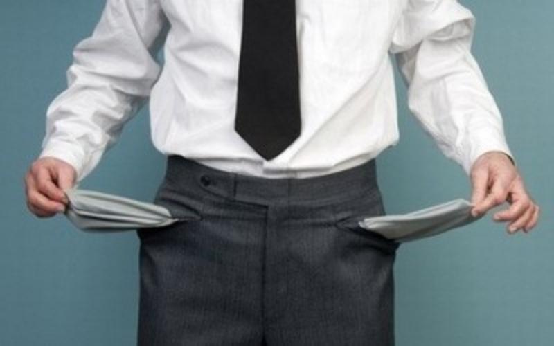 Заборгованість зарплати на Хмельниччині протягом місяця зменшилась на два мільйони гривень