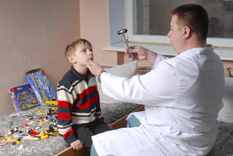 Ідея опитування виникла у головного лікаря Хмельницької міської дитячої лікарні Наталії Зимак-Закутньої