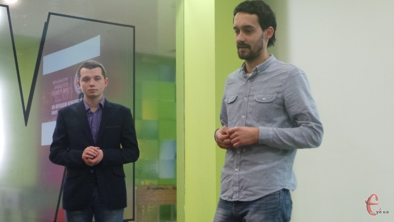 Степан Кушнір розкаже про енергоефективність