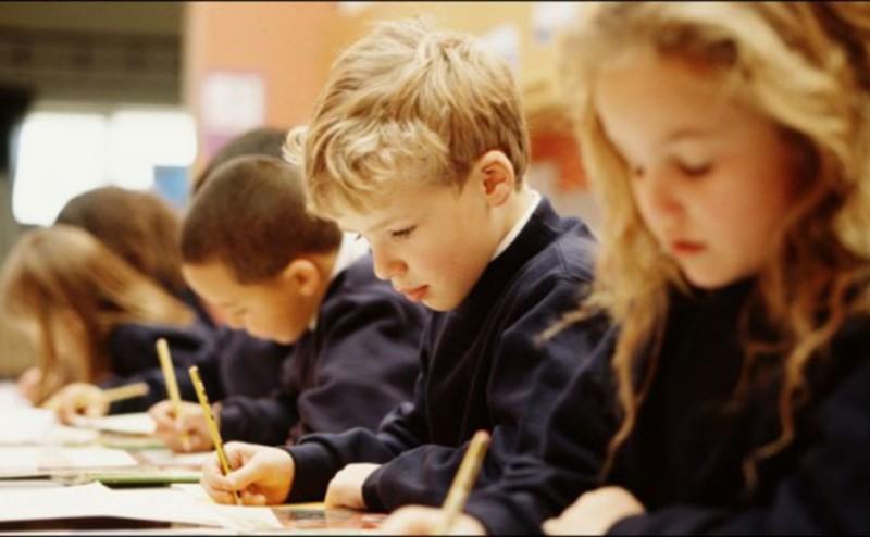 П'ятикласники навчатимуться за новою програмою