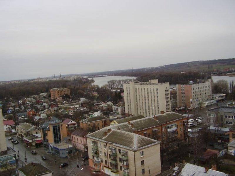 Жителі чотирьох районів міста обиратимуть самоврядні органи