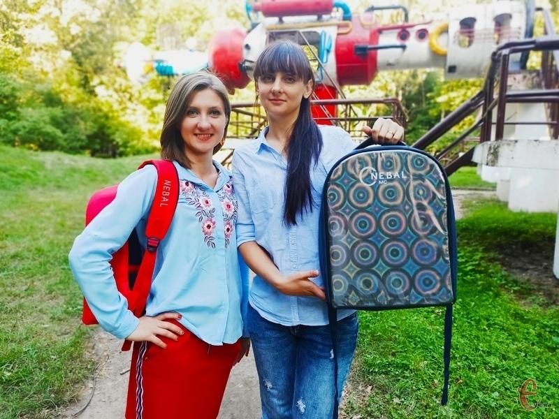 Дві хмельничанки виграли в бізнес-конкурсі 100 тисяч гривень