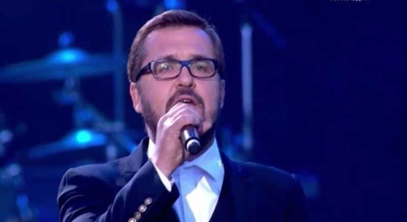 Перший сольний концерт Сашко Пономарьов дав у 27 років.