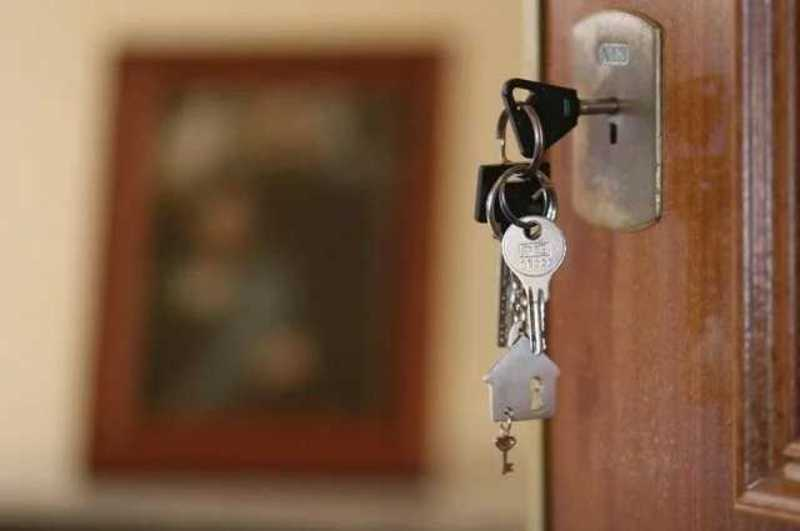«Новий власник» намагався квартиру продати, однак накладений в межах досудового розслідування арешт на майно цьому перешкодив