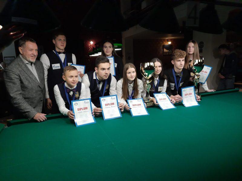 Загалом українська збірна виборола на чемпіонаті світу одну срібну та дві бронзові нагороди
