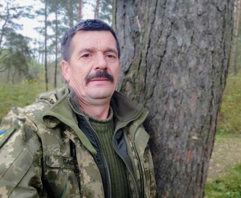 Боєць загинув 18 березня під час обстрілу позицій проросійськими збройними формуваннями