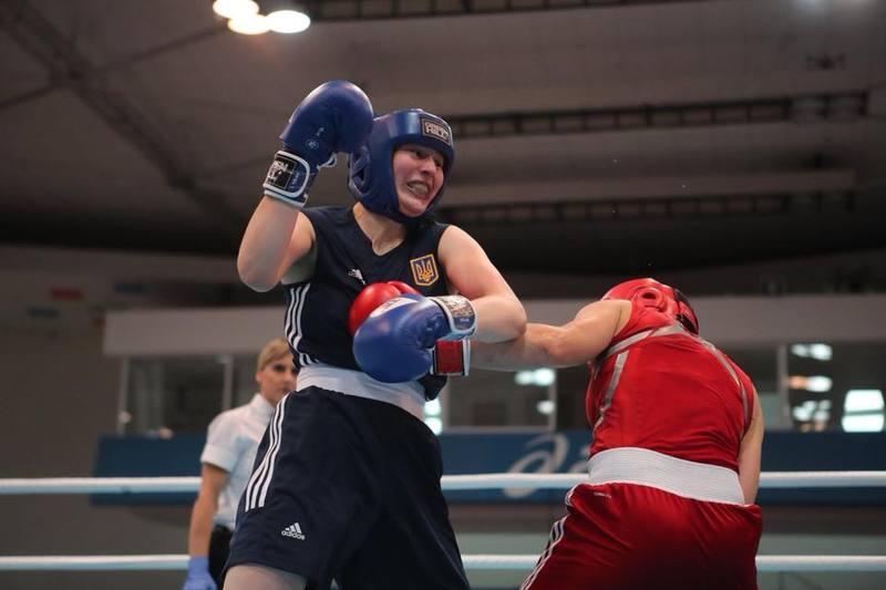Вихованка Андрія Чумакова Марія Боруца (у синьому) стала срібної призеркою чемпіонату Європи