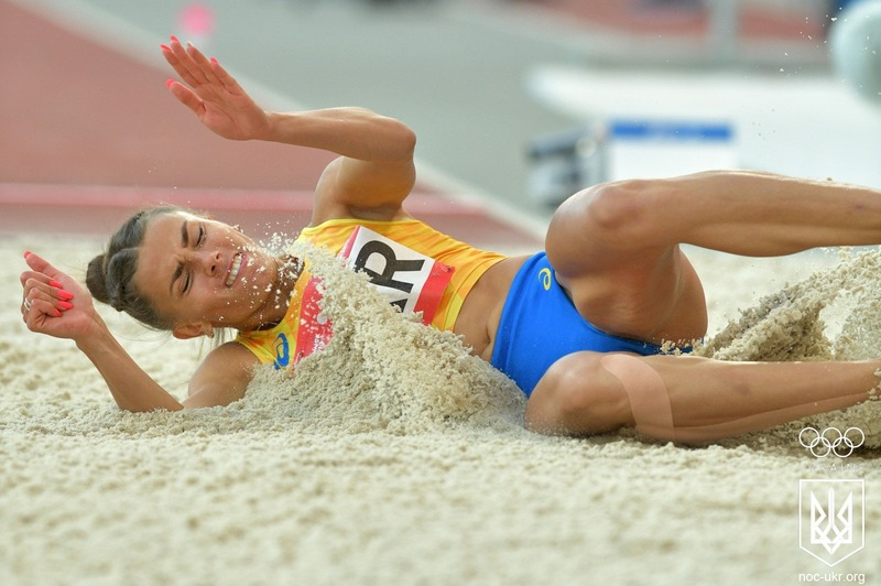 Марина Бех-Романчук здобула бронзову нагороду на Європейських іграх
