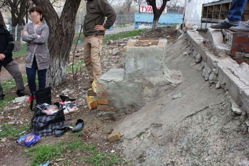Російські спецслужби планували теракт, для втілення якого завербували мешканку Хмельницького