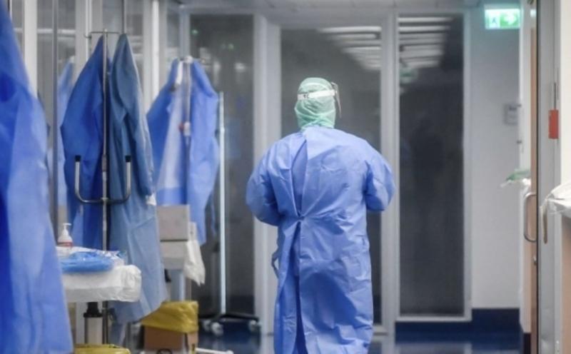 Станом на 16 березня в області на лікуванні перебувають 268 медпрацівників