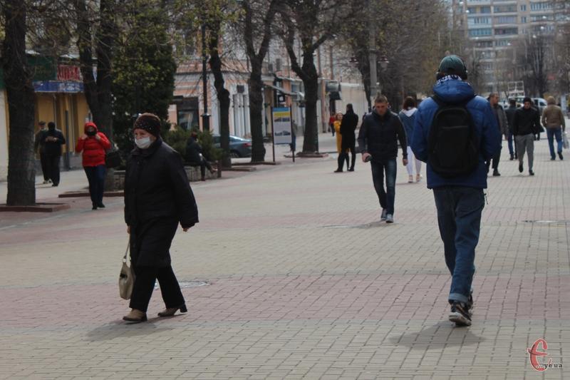 За словами Віктор Ляшка, Хмельницька область найближчими днями може вийти з так званої червоної зони