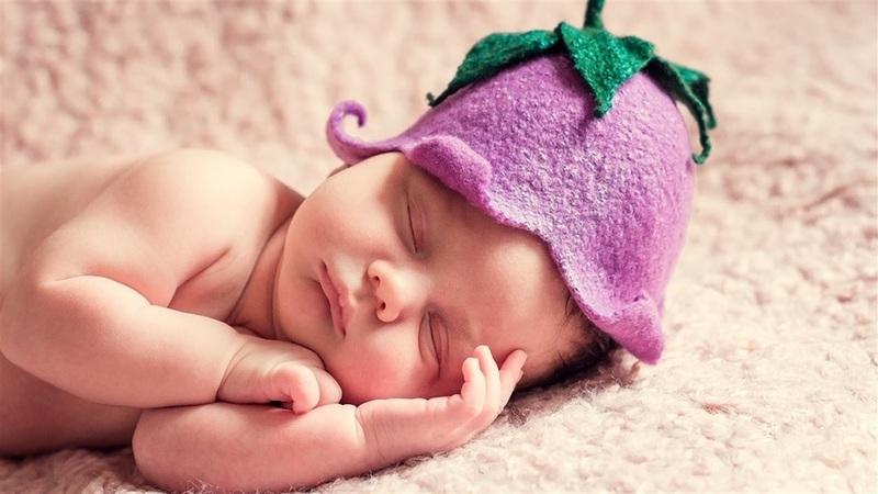 У бейбі-боксах 25 найнеобхідніших речей для новонароджених