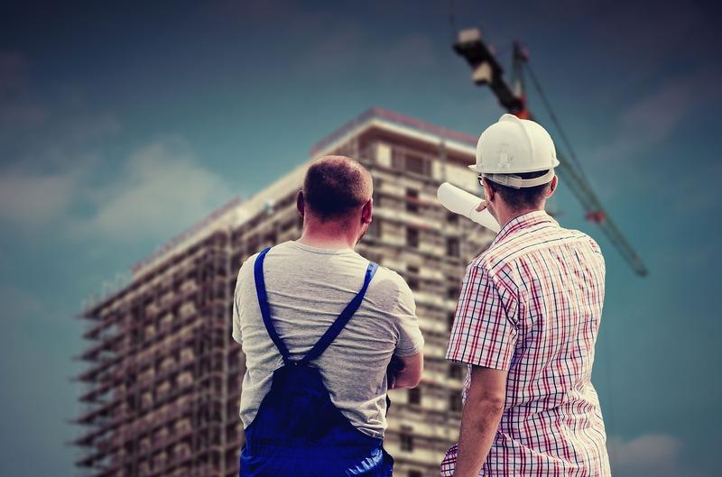 Загалом у Хмельницькій області торік в експлуатацію прийняли понад 1 тисячу 738 квадратних метрів нового житла
