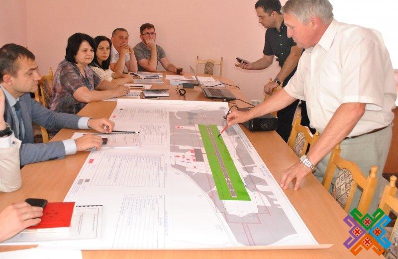 Проектно-кошторисна документація обійдеться області у суму 15-20 мільйонів гривень.
