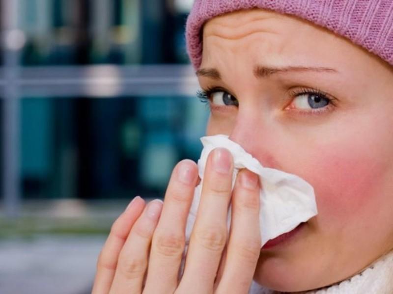 За минулий тиждень в Україні на грип та ГРВІ захворіли 183 тисячі 348 людей