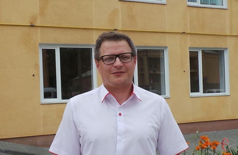Хмельниччина від Уряду отримала найбільшу суму для розвитку ОТГ, - Сергій Яцковський