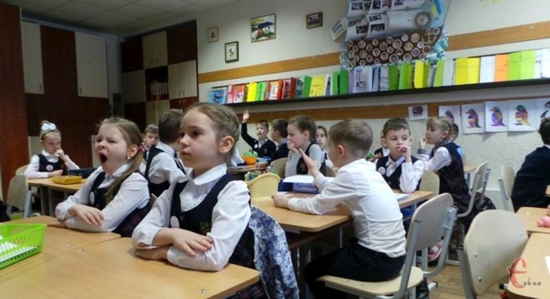 Цьогоріч місцева влада має майже півроку, щоб  підготуватися до нового навчального року