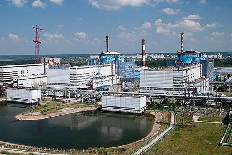Другий енергоблок Хмельницької АЕС підключено до енергомережі.
