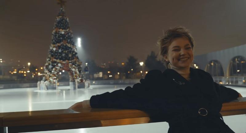 Марина Круть презентувала нову пісню та кліп